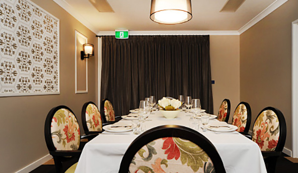 Gosling Creek Private Dining